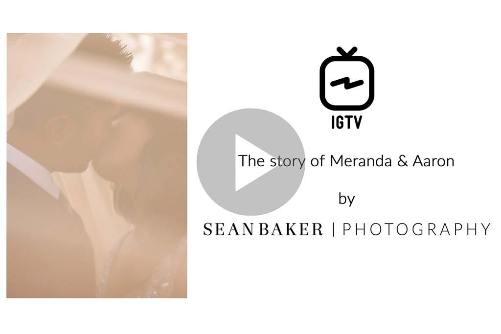the duboirs, upper highway, wedding, sean baker photography, wedding day, newlyweds, creative wedding photos, itv slide show