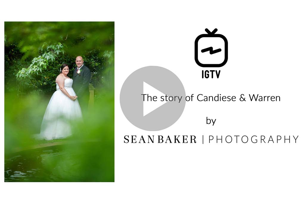 hartford house, midlands, nottingham road, wedding, sean baker photography, igtv slide show, newlyweds,