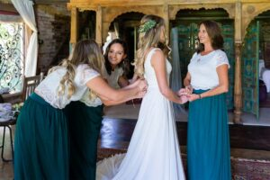 crystal barn country estate, midlands, nottingham road, wedding, sean baker photography, bride prep, wedding day makeup, bridesmaids, bridal party, mother of the bride, sister of the bride