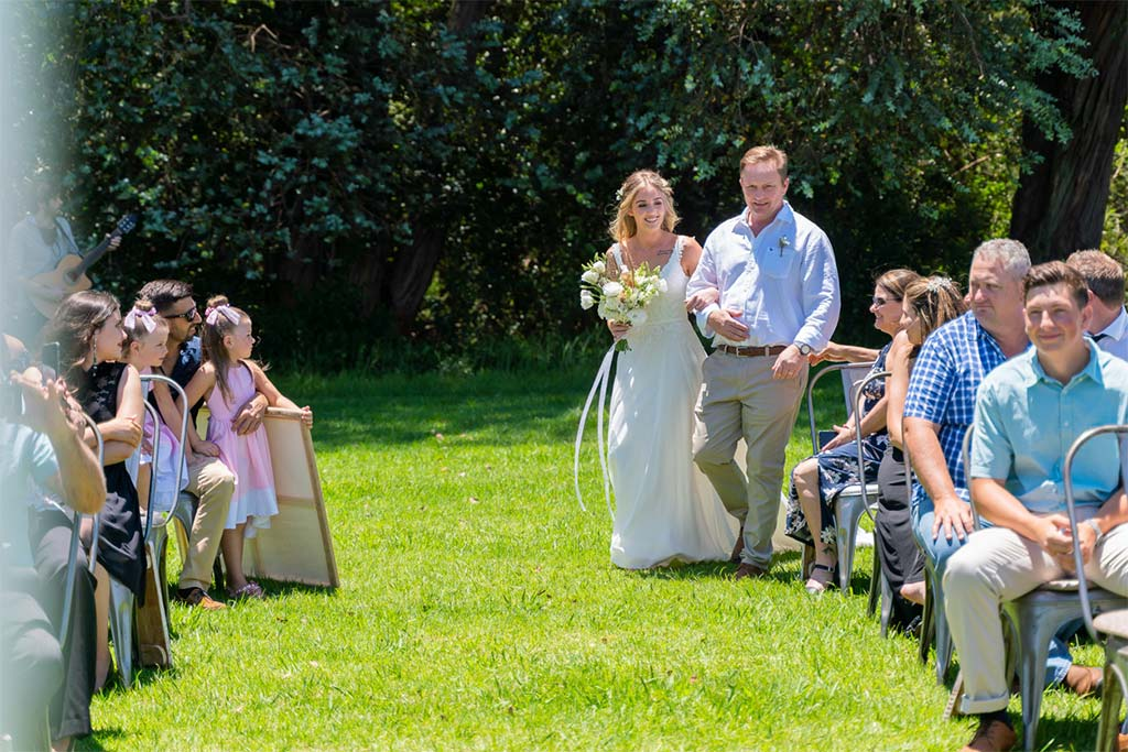 crystal barn country estate, midlands, nottingham road, wedding, sean baker photography, wedding day, wedding ceremony, chapel, getting married, wedding aisle, father of the bride