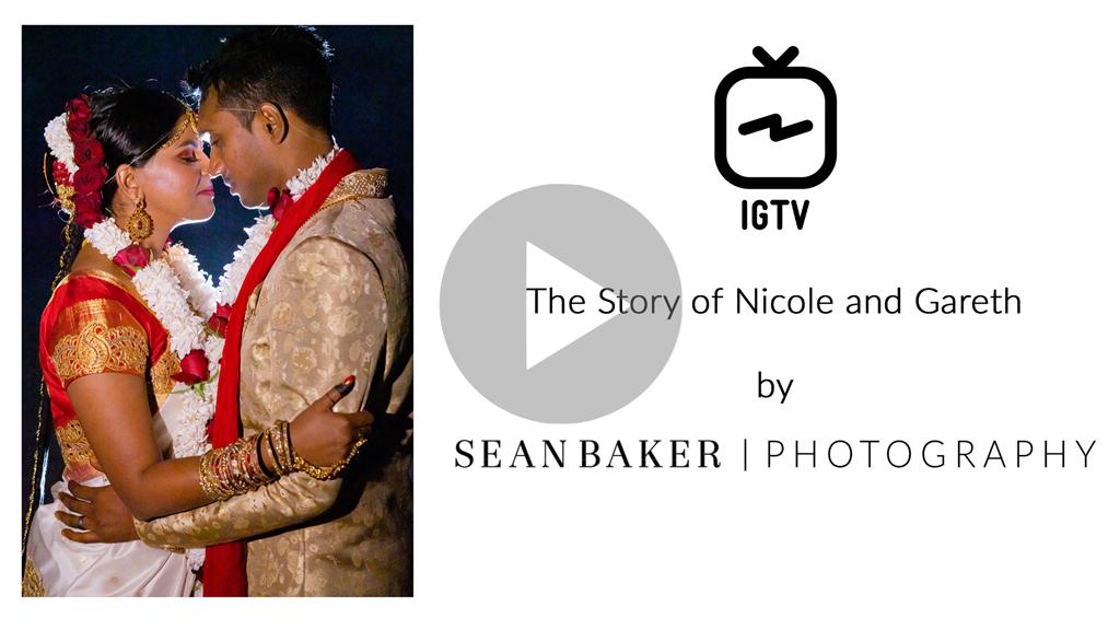 shree veeraboga emperumal temple, wedding, sean baker photography, igtv slide show,